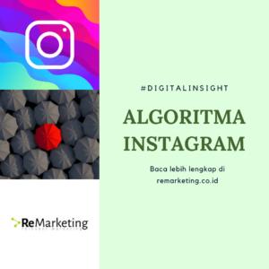 Bagaimana Algoritma Instagram Bekerja?
