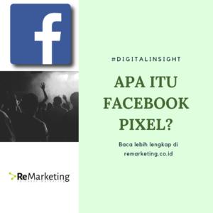 Apa Itu Facebook Pixel ?