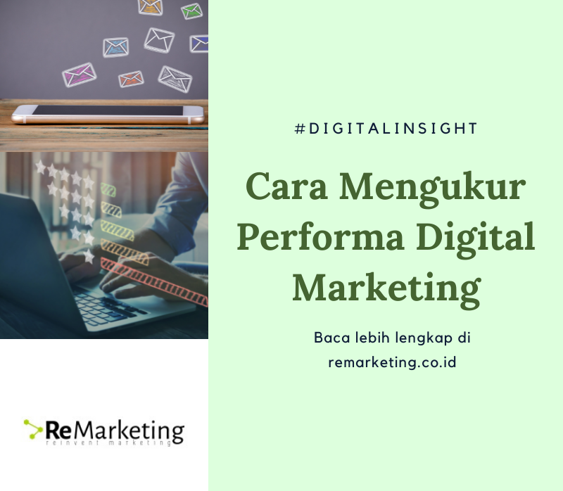 Cara Mengukur Performa Digital Marketing